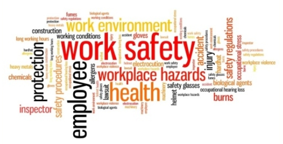 safety collage